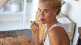 Spiegelt Ihre täglichen Essgewohnheiten wider